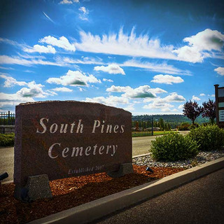 South Pines Cemetery
