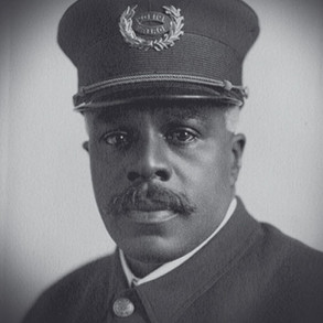 Walter Lawson: Buffalo Soldier and Spokane Police Officer