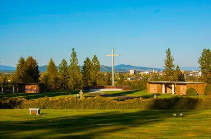 Greenwood Memorial Terraces