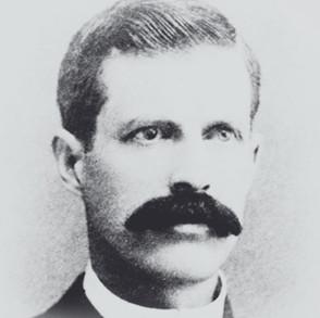 Eugene Hyde: Spokane's First Town Marshall