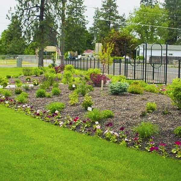 Woodlawn Butterlfy Garden