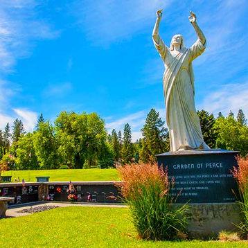 Garden of Peace Columbarium