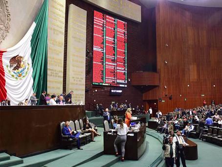Presupuesto de Egresos 2021 prevé que México crezca 4.6%