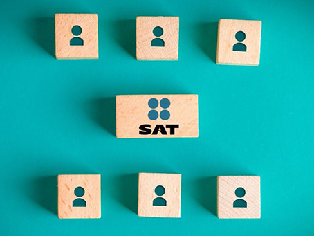 SAT tendrá más dientes; el gobierno quita protección al contribuyente