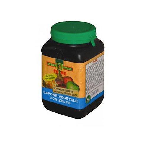 Sapone biologico allo zolfo 350g