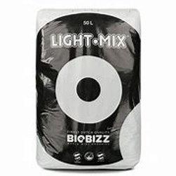 TERRA BIOBIZZ LIGHT-MIX 50L