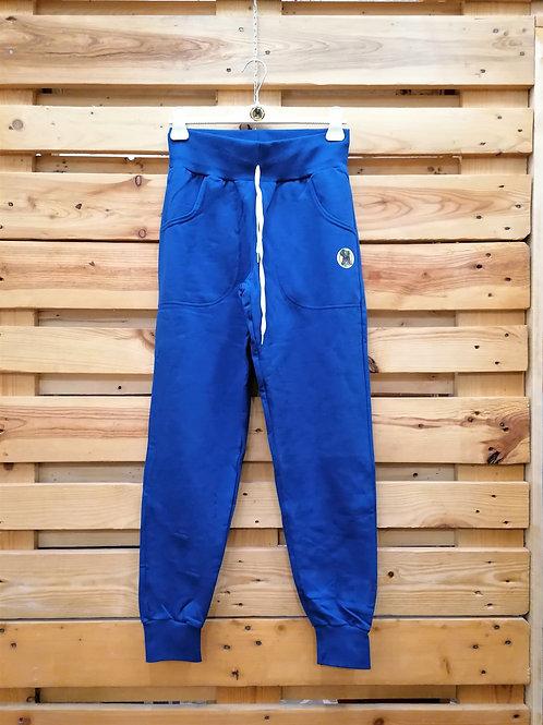 Pantalone sportivo blu royal T-REX