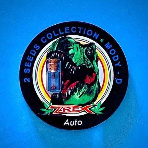 MOBY – D Auto - semi da collezione