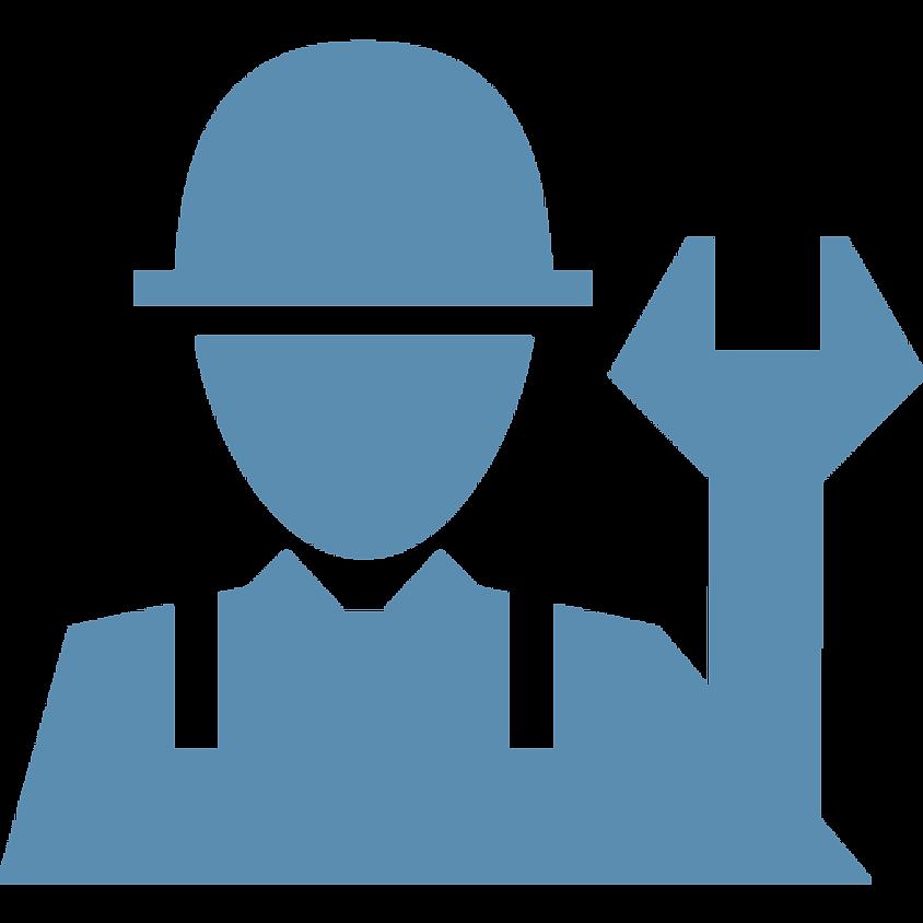 KCMN Maintenance Subgroup Virtual Meeting