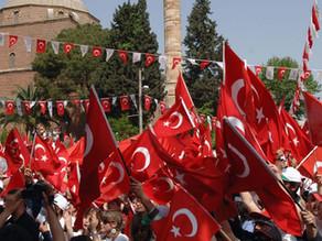Gelecek Türkiyesinin ayak bağı: Konvansiyonel Milliyetçilik