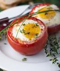 Tomates cocotte - Crédit photo : https://www.marieclaire.fr/