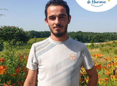 [Témoignage] Ludovic, ancien salarié, nous parle de son parcours aux Jardins de Cocagne de Fleurance