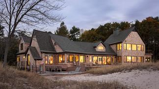 Shingle-style Lakehouse