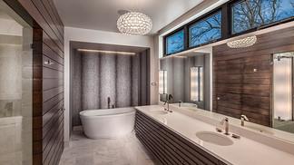 Euro Contemporary Bath