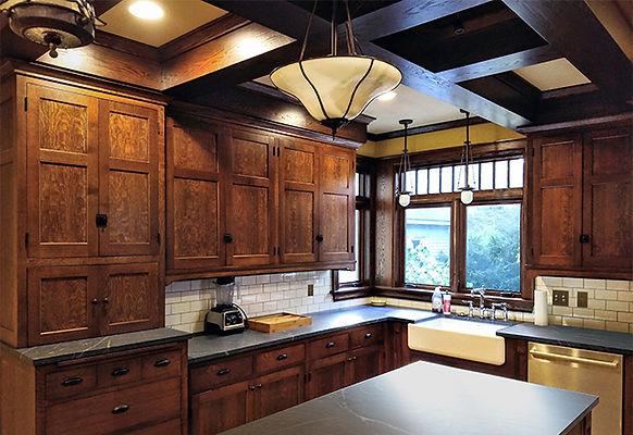 Historic Craftsman-style Kitchen_640x.jp