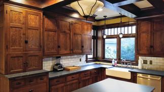 Historic Craftsman-style Home