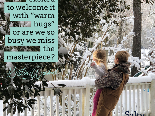 Warm Hugs...