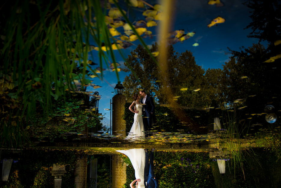 Bruidsfotograaf Grathem | Ben & Samantha