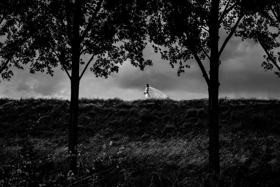 Bruidsfotograaf Elsloo   Hannah & Thijs   Juni 2017