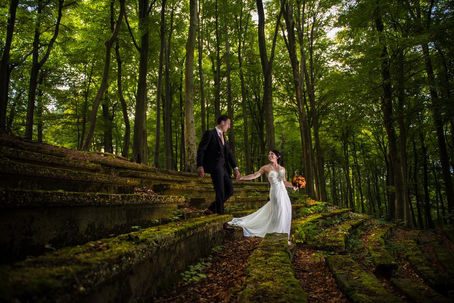 Bruidsfotograaf Urmond & Sittard | Marlou & Martijn