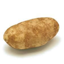 Russet Baking Potato