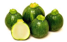Zucchini, Eight Ball