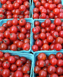 Sweet 100 Cherry Tomato