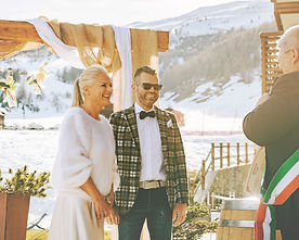 Rito Simbolico by Italian Alps Wedding