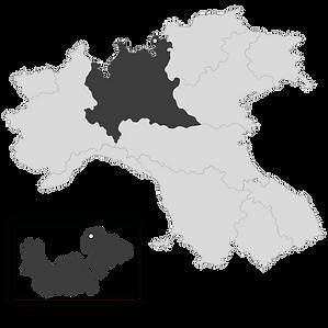 Livigno, Valtellina, Italia