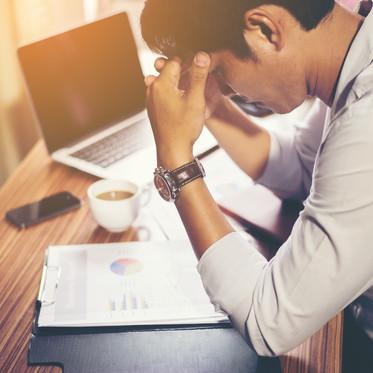 BLOG POST: My Mental Health Experiences at University