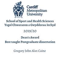 Cardiff Met award.png