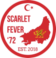Scarlet Fever logo - updated dragon - no