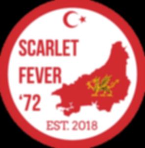 Scarlet Fever logo - updated dragon - no