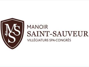 Merci au Manoir St-Sauveur de votre confiance !