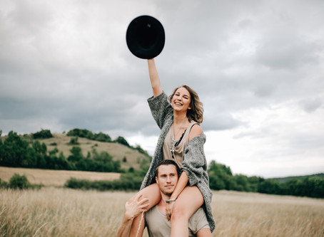 Neue Workshoptermine // Lovestory mit Jessica & Florian
