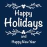 [HRCap] Happy Holidays!