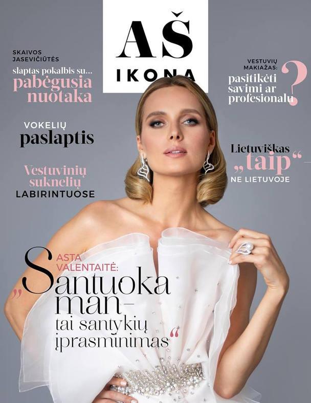 IKONA 2019   Asta Valentaitė