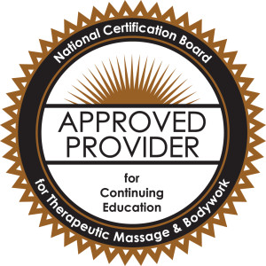 Massage CEU Network I Elevate Massage Training