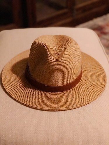 Something Special Straw Hat