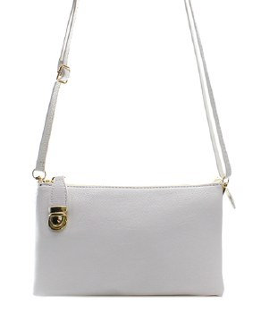Siena Zipped Crossbody Bag