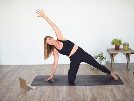 Interesting facts about practicing yoga