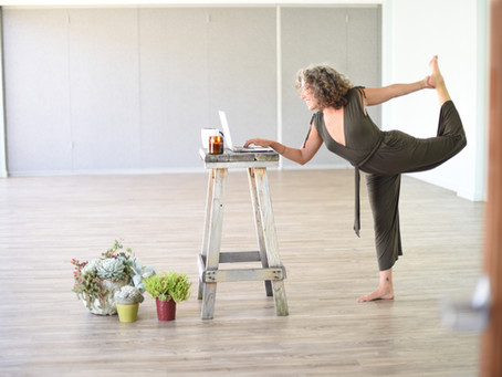 How corporate yoga will help your business
