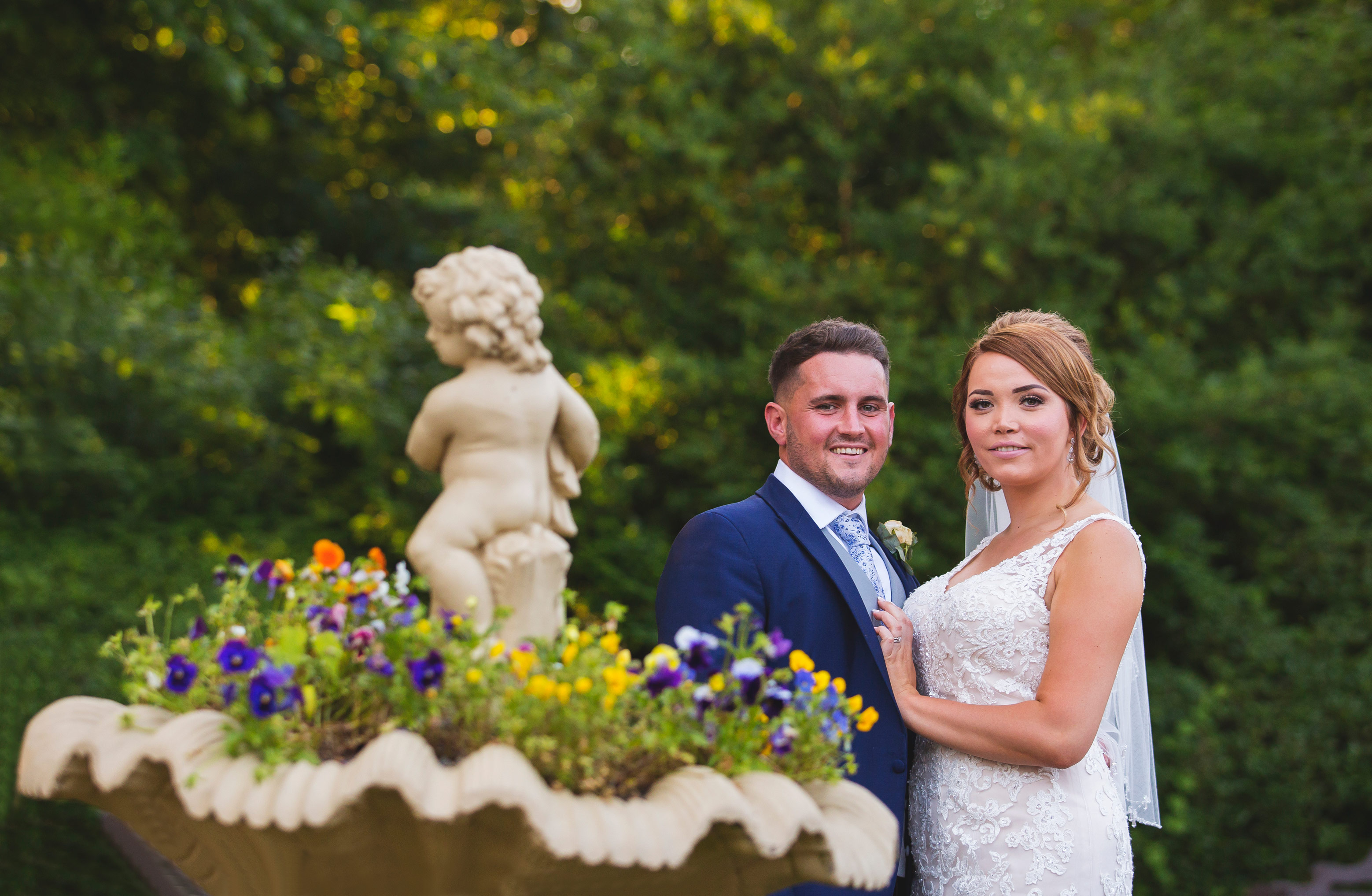 6Wedding Photographer South Wales