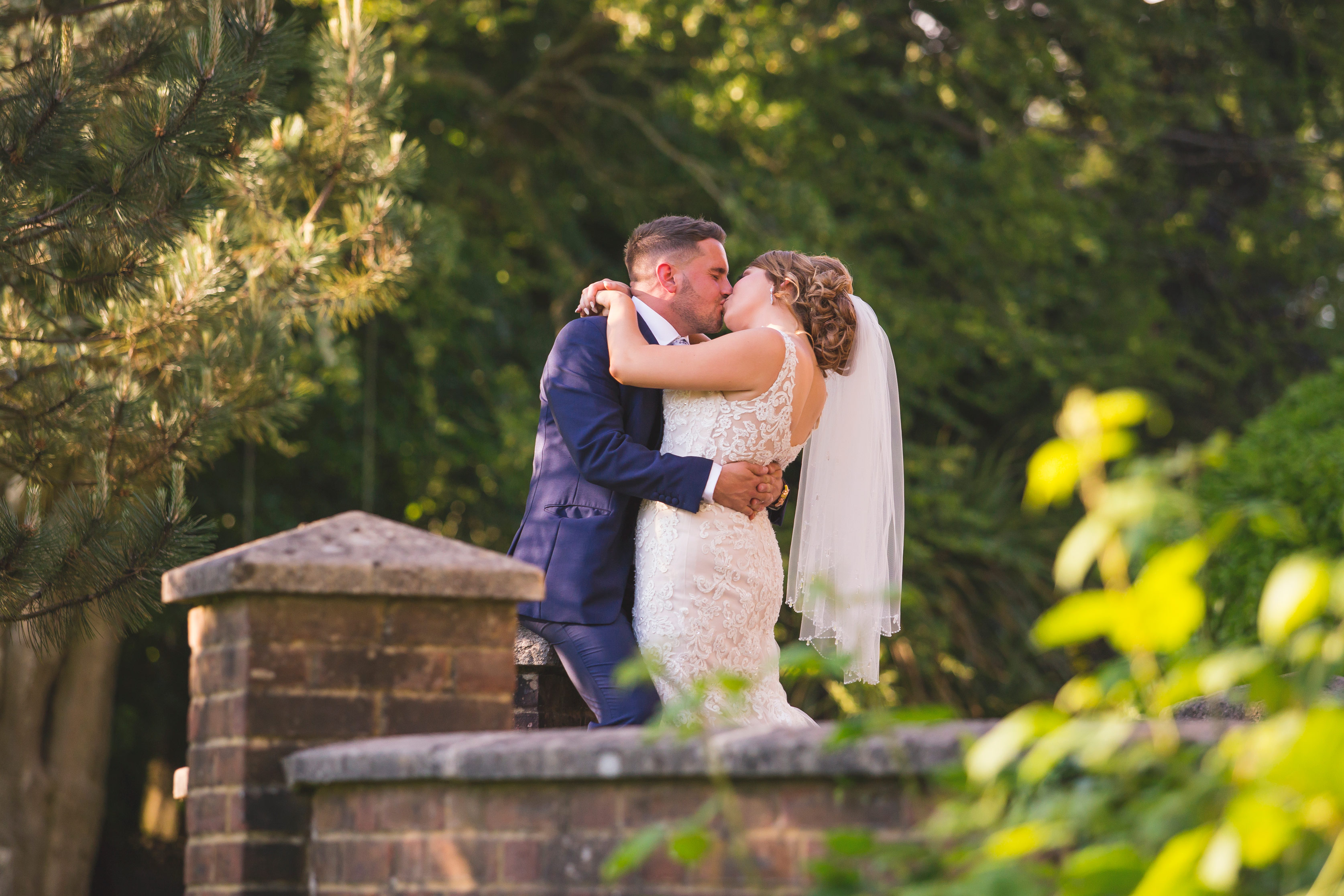 3Wedding Photographer South Wales