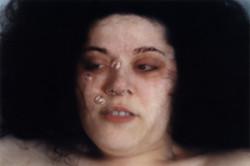 Visage noyé, 2004