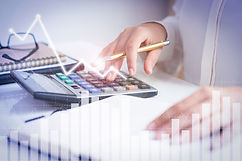 4. accountant-calculating-profit-with-fi