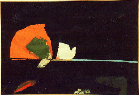 Autumn Reflections '95