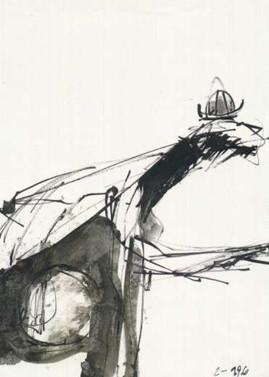 386-17 Don Quixote