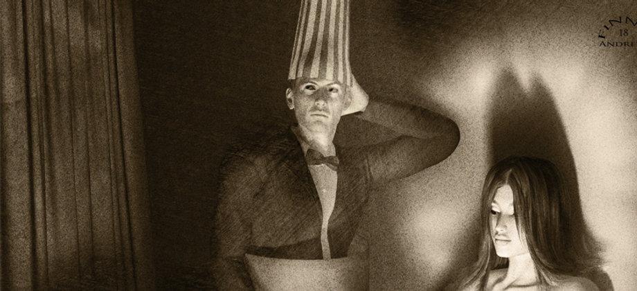 Norman Lindsay Enigma
