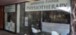 Jennifer Finnie Physiotherapy The Junction Newcastle